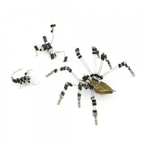 Spider from SparkFun by Joel Bartlett and Tyler Talmage